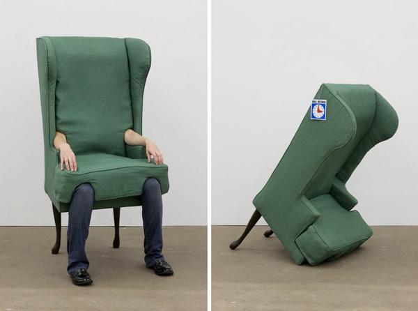 humanchair